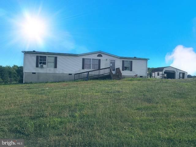 8101 Granite Springs Road, SPOTSYLVANIA, VA 22551 (#VASP2001328) :: RE/MAX Cornerstone Realty