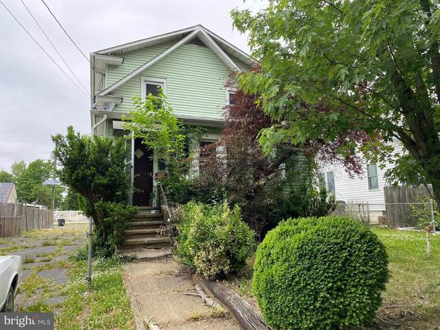 323 Woodbury Lake Drive, WOODBURY, NJ 08096 (#NJGL2002174) :: Holloway Real Estate Group