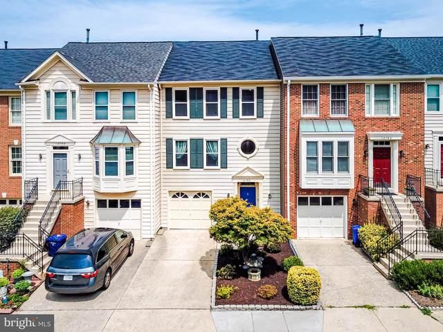 12792 Dogwood Hills Lane, FAIRFAX, VA 22033 (#VAFX2010348) :: Major Key Realty LLC