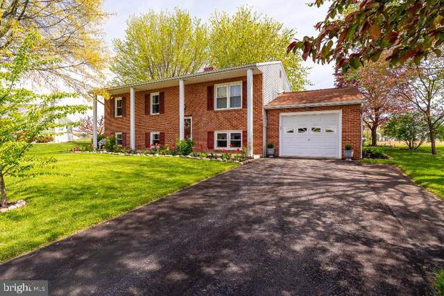1426 Esther Drive, LEBANON, PA 17042 (#PALN2000702) :: TeamPete Realty Services, Inc