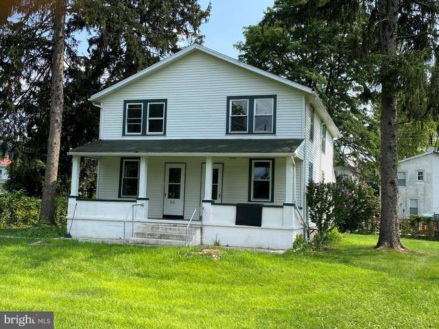 1109/1111 Furnace Road, TEMPLE, PA 19560 (#PABK2001990) :: The Lutkins Group