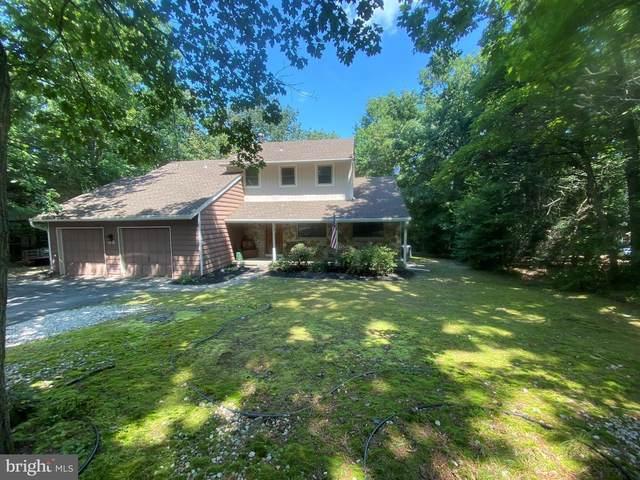 36 Hazelhurst Drive, VOORHEES, NJ 08043 (#NJCD2003266) :: Rowack Real Estate Team