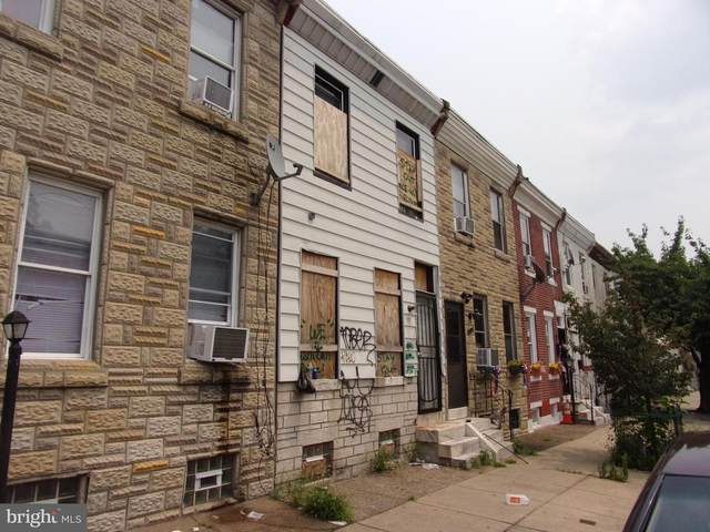 1841 E Wensley Street, PHILADELPHIA, PA 19134 (#PAPH2013520) :: Crews Real Estate