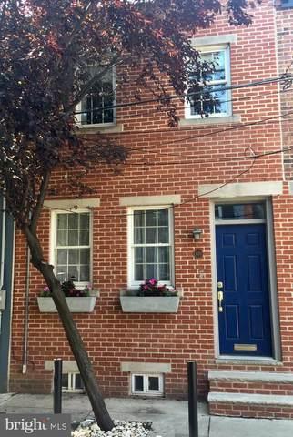 1722 Webster Street, PHILADELPHIA, PA 19146 (#PAPH2013522) :: Keller Williams Realty - Matt Fetick Team