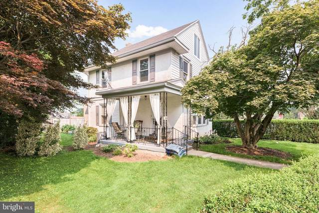 106 Downing Avenue, DOWNINGTOWN, PA 19335 (#PACT2003634) :: Charis Realty Group