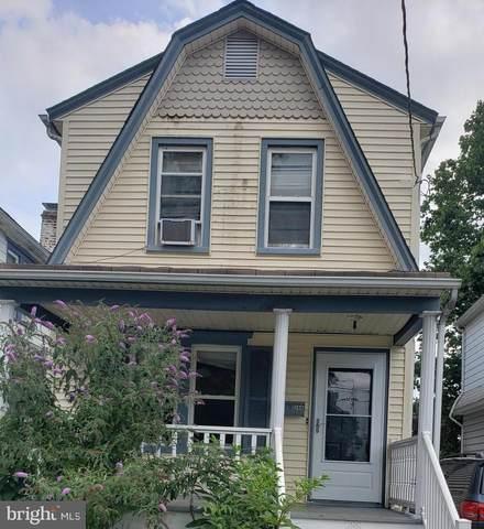 288 Greenland, EWING, NJ 08638 (#NJME2002446) :: LoCoMusings