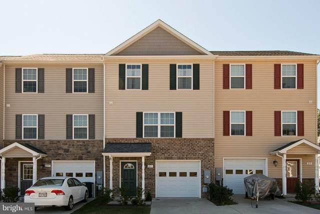 211 Sage Circle, WINCHESTER, VA 22603 (#VAFV2000814) :: Jacobs & Co. Real Estate