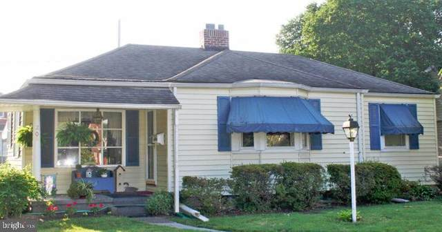 206 Spruce Street, MIDDLETOWN, PA 17057 (#PADA2001592) :: Better Homes Realty Signature Properties