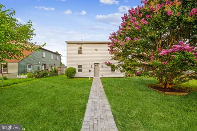 3617 Sollers Point Road, BALTIMORE, MD 21222 (#MDBC2004988) :: Century 21 Dale Realty Co