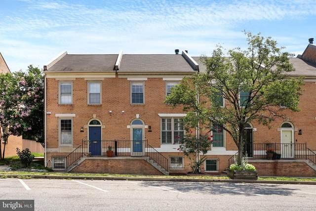 1303 S Potomac Street, BALTIMORE, MD 21224 (#MDBA2005584) :: Century 21 Dale Realty Co