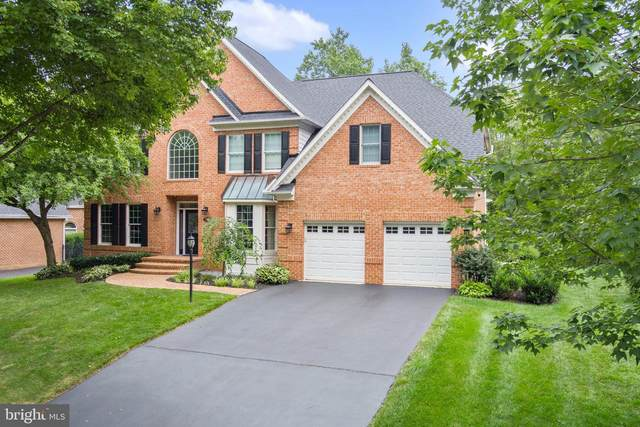 2613 Golf Island Road, ELLICOTT CITY, MD 21042 (#MDHW2002398) :: New Home Team of Maryland