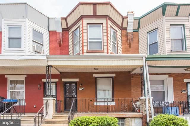 5809 Walton Avenue, PHILADELPHIA, PA 19143 (#PAPH2013544) :: Charis Realty Group