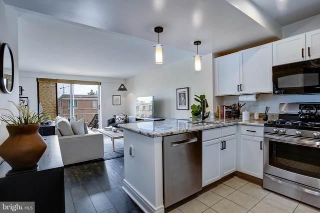 800 4TH Street SW S510, WASHINGTON, DC 20024 (#DCDC2006024) :: Cortesi Homes