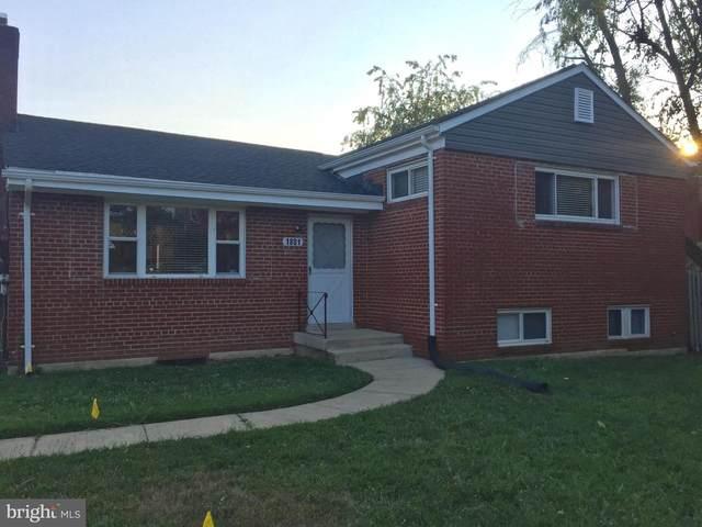 1801 Glenpark Drive, SILVER SPRING, MD 20902 (#MDMC2007466) :: Murray & Co. Real Estate