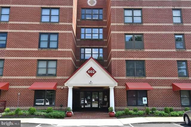 602 Mckinsey Park Drive #403, SEVERNA PARK, MD 21146 (#MDAA2004628) :: Keller Williams Flagship of Maryland