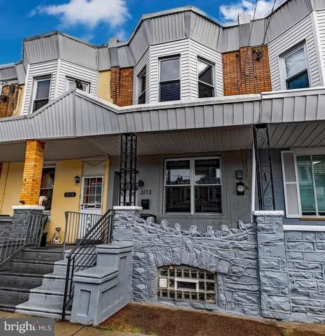 3113 Aramingo Avenue, PHILADELPHIA, PA 19134 (#PAPH2013558) :: Charis Realty Group
