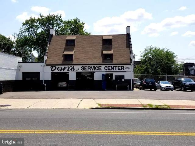 6501 Rising Sun Avenue, PHILADELPHIA, PA 19111 (#PAPH2013562) :: Talbot Greenya Group