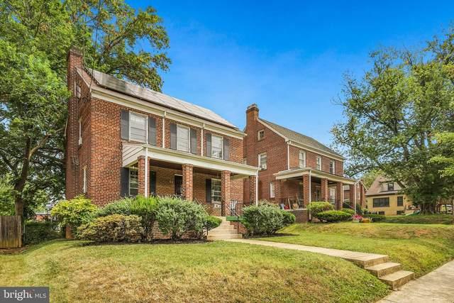 44 Kennedy Street NE, WASHINGTON, DC 20011 (#DCDC2006028) :: Eng Garcia Properties, LLC