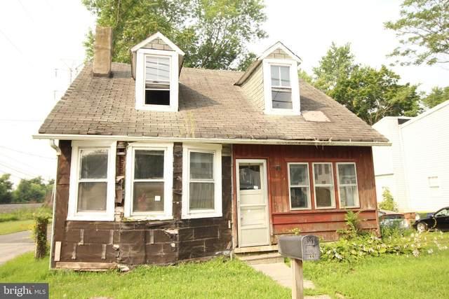 66 Buttonwood Avenue, NEW CASTLE, DE 19720 (#DENC2003194) :: The Lux Living Group