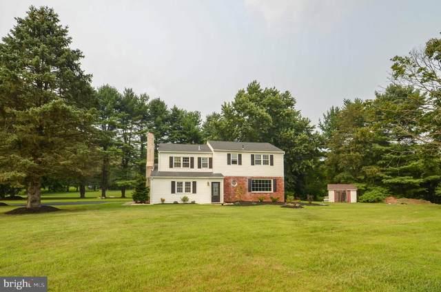 3015 Trolley Bridge Circle, QUAKERTOWN, PA 18951 (#PABU2003802) :: Better Homes Realty Signature Properties