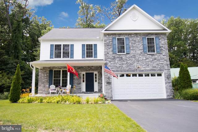 1510 Old Cape Saint Claire Road, ANNAPOLIS, MD 21409 (#MDAA2004630) :: Gail Nyman Group
