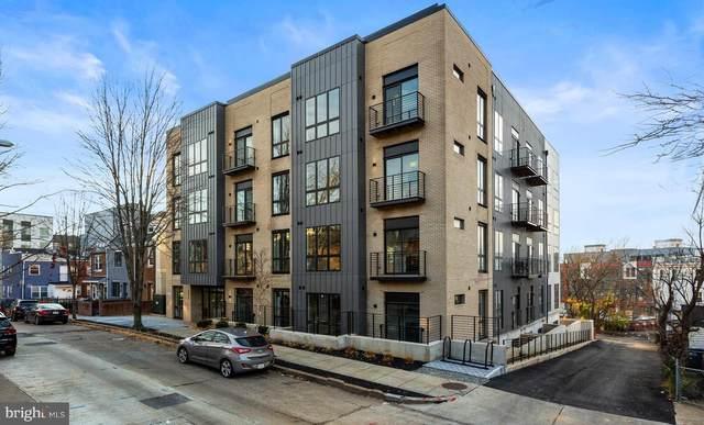1016 17TH Place NE #401, WASHINGTON, DC 20002 (#DCDC2006044) :: Sunrise Home Sales Team of Mackintosh Inc Realtors