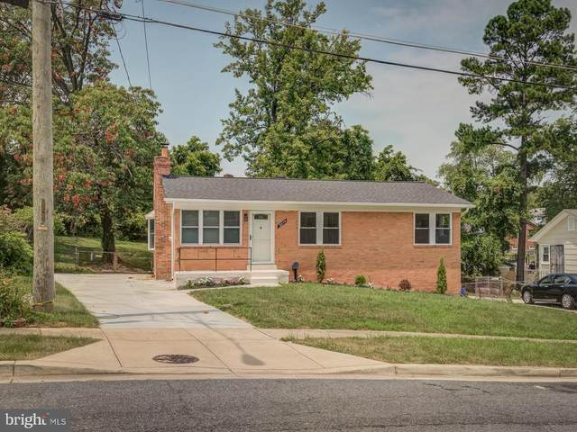 7010 71ST Court, CAPITOL HEIGHTS, MD 20743 (#MDPG2005242) :: Cortesi Homes
