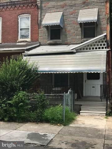 1719 W Ontario Street, PHILADELPHIA, PA 19140 (#PAPH2013586) :: Shamrock Realty Group, Inc