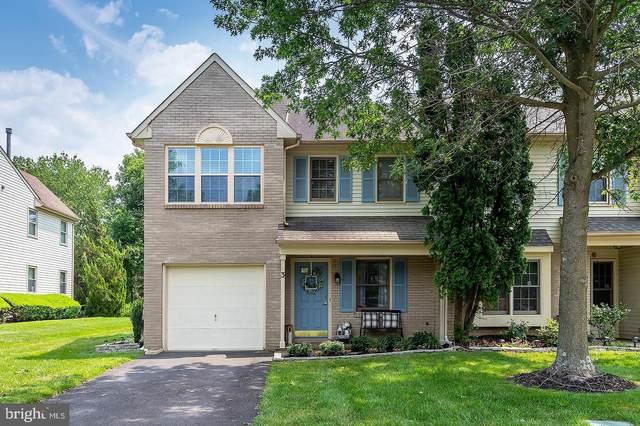 3 Dorset Drive, MEDFORD, NJ 08055 (#NJBL2003500) :: Holloway Real Estate Group