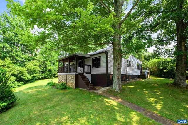1419 Davis Creek Ln, LOVINGSTON, VA 22949 (#620329) :: Debbie Dogrul Associates - Long and Foster Real Estate