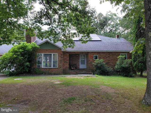 1337 Herbert Boulevard, WILLIAMSTOWN, NJ 08094 (MLS #NJGL2002178) :: The Dekanski Home Selling Team