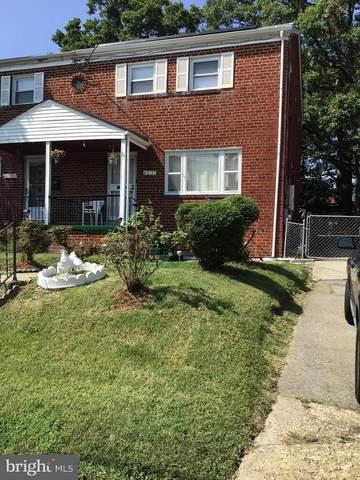 4031 28TH Avenue, TEMPLE HILLS, MD 20748 (#MDPG2005252) :: Bic DeCaro & Associates