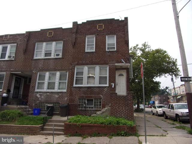 5960 N Leithgow Street, PHILADELPHIA, PA 19120 (#PAPH2013602) :: Linda Dale Real Estate Experts