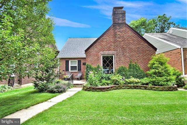 154 Princeton Avenue, PALMERTON, PA 18071 (#PACC2000164) :: Colgan Real Estate