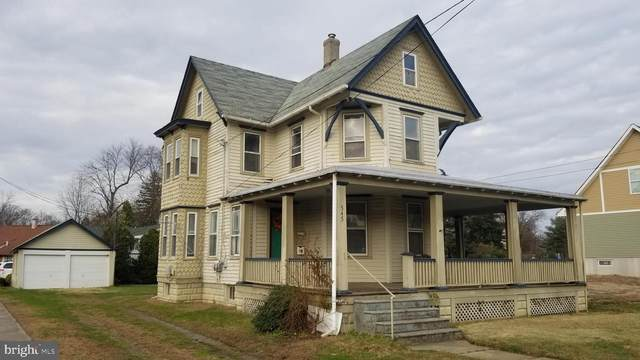 545 Salem Avenue, WOODBURY, NJ 08096 (#NJGL2002182) :: The Lutkins Group
