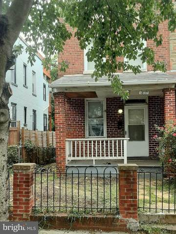 1833 L Street NE, WASHINGTON, DC 20002 (#DCDC2006062) :: The Maryland Group of Long & Foster Real Estate