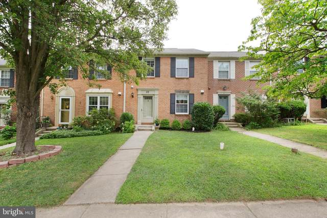29 Castlebar Court, LUTHERVILLE TIMONIUM, MD 21093 (#MDBC2005010) :: Charis Realty Group