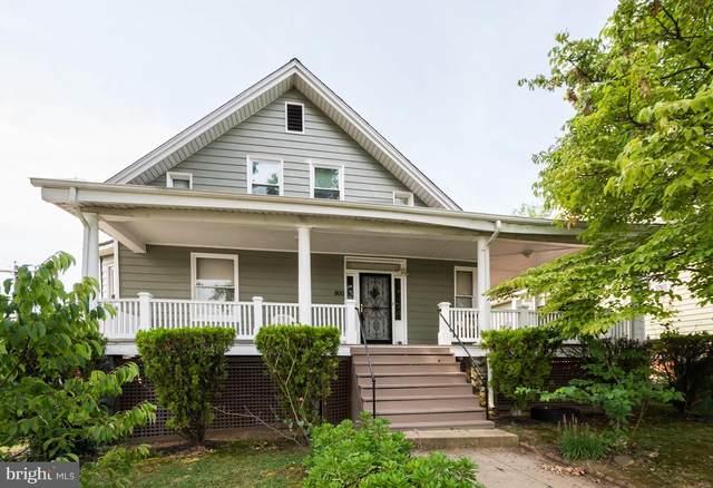 800 Walnut Avenue, BALTIMORE, MD 21229 (#MDBA2005602) :: Cortesi Homes