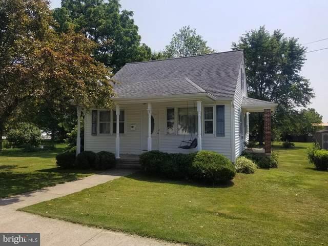 8 Blue Ridge Avenue, THURMONT, MD 21788 (#MDFR2002840) :: The Lutkins Group