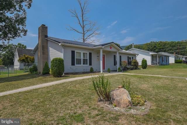 14218 Oak View Drive SW, CUMBERLAND, MD 21502 (#MDAL2000374) :: Gail Nyman Group
