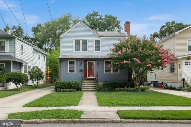 1808 S Park Avenue, HADDON HEIGHTS, NJ 08035 (MLS #NJCD2003280) :: Kiliszek Real Estate Experts