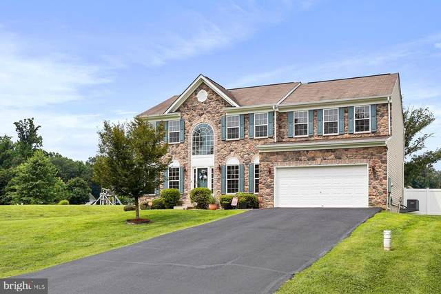 193 Flintstone Drive, NORTH EAST, MD 21901 (#MDCC2000856) :: Realty Executives Premier
