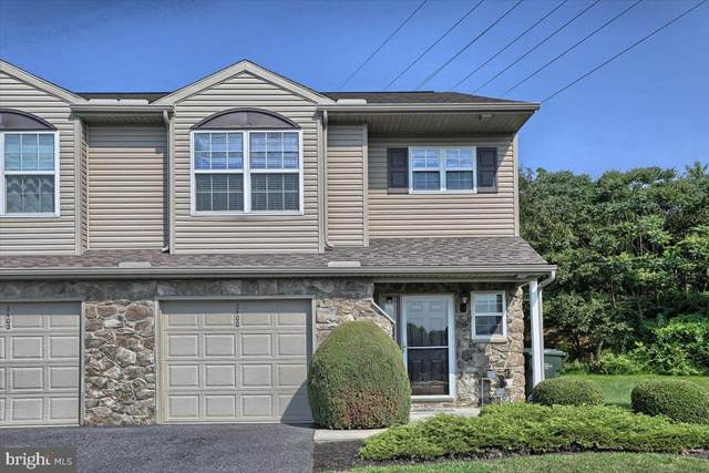 2400 Mill Road, MECHANICSBURG, PA 17055 (#PACB2001590) :: ExecuHome Realty