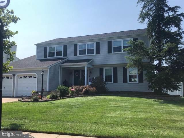 167 Country Farms Road, MARLTON, NJ 08053 (#NJBL2003516) :: Holloway Real Estate Group