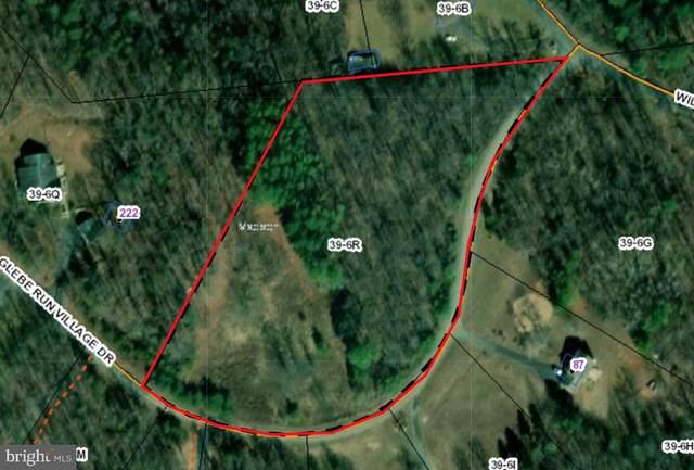 12 Glebe Run Village Dr, MADISON, VA 22727 (#VAMA2000054) :: The Gus Anthony Team