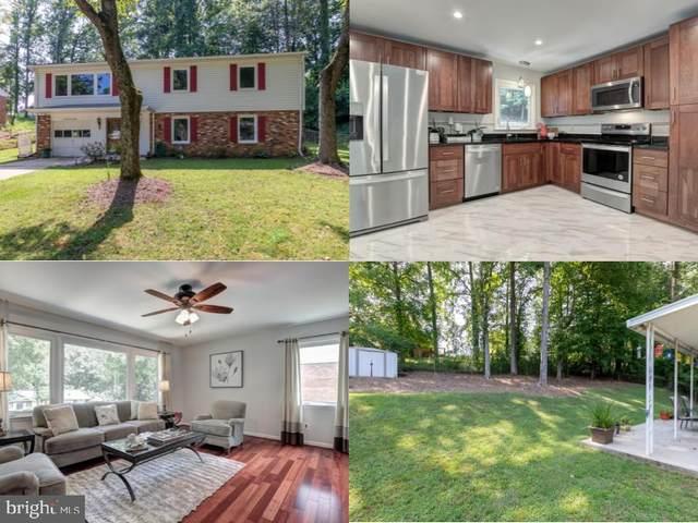 6920 Ashbury Drive, SPRINGFIELD, VA 22152 (#VAFX2010432) :: McClain-Williamson Realty, LLC.