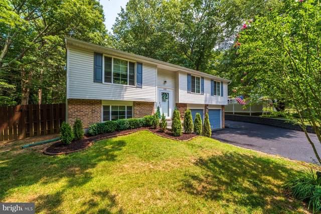 14132 Walton Drive, MANASSAS, VA 20112 (#VAPW2004026) :: Arlington Realty, Inc.