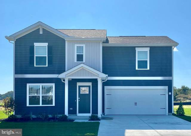 30022 Donnybrook Lane, PRINCESS ANNE, MD 21853 (#MDSO2000216) :: McClain-Williamson Realty, LLC.