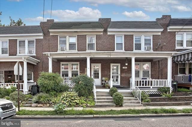 707 N Pine Street, LANCASTER, PA 17603 (#PALA2002474) :: The Craig Hartranft Team, Berkshire Hathaway Homesale Realty