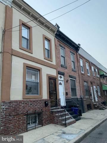 1938 S Bonsall Street, PHILADELPHIA, PA 19145 (#PAPH2013630) :: The Matt Lenza Real Estate Team